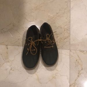 Michael Kors Snow Shoe